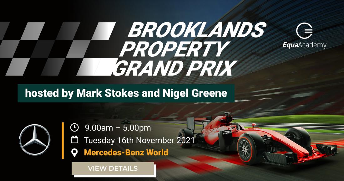 Property Networking event - Nov 2021